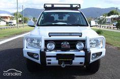 Toyota Landcruiser cars for sale in Australia Towing Vehicle, Used Toyota, Land Cruiser, Cars For Sale, Australia, Vehicles, Cars For Sell, Car, Vehicle