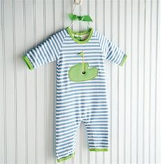 Golf Outfit for your Little One! @USHoleInOne
