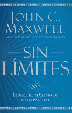 Sin Limites (No Limits: Blow the Cap off Your Capacity)