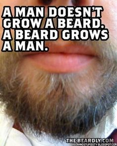 Motivational Posters - Beard Edition. Go Cultivate One! Now!