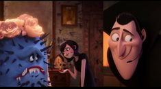 Boruto Characters, Disney Characters, Dreamworks, Hotel Transylvania 1, Disney Icons, Mavis, I Wallpaper, Dracula, Vampires