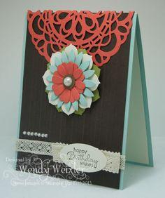 Wickedly Wonderful Creations: Big Shot