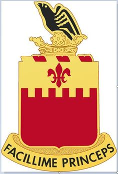248TH ARTILLERY REGIMENT