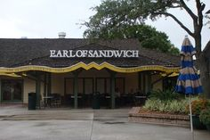 Earl of Sandwich, Orlando: See 4,387 unbiased reviews of Earl of Sandwich, rated 4.5 of 5 on TripAdvisor and ranked #55 of 3,800 restaurants in Orlando.