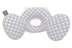 Benbat Poduszka Stabilizacyjna Grey/ Dots