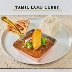 Lam i curry med tradisjonelle krydder fra sør-India, svart pepper, fennikel frø, sennep og curry blader. Lamb in curry with traditional spices from southern India, black pepper, fennel seeds, mustard and curry leaves. #lambcurry #thefeastsarpsborg #chefsofnorway #sarpsborg #fredrikstad #sarpsborgkommune #southindiannorway #modernsouthindian #modernindiancuisine #thefeast #modernindisk #michelinguide #michelinguidenordic #isarpsborg Fredrikstad, Lamb Curry, Curry Leaves, Fennel Seeds, Mustard, Spices, Southern, Stuffed Peppers