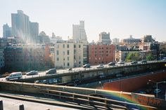 New York / photo by James Doyle