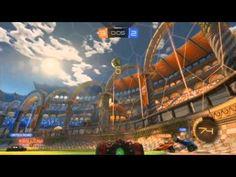 Rocket League Gameplay #2: Online Fun #2