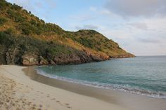 Top 5 Beaches of St. Barths by InStyle Vacations  #stbarths #stbarts