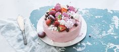 Something Sweet, Yummy Cakes, Let Them Eat Cake, Camembert Cheese, Panna Cotta, Cheesecake, Cooking Recipes, Pudding, Sweets
