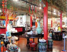 Realm art and artifacts - 425 gin ling way, chinatown central plaza
