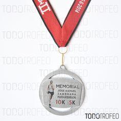 MEDALLA MEMORIAL JOSE MANUEL ZAMBRANA 2014.   Diseñamos las medallas para su evento deportivo. Pide su presupuesto a través de: todotrofeo@todotrofeo.com    MEMORIAL JOSE MANUEL ZAMBRANA MEDAL 2014.  We design your sport event medals. Request your budget in: todotrofeo@todotrofeo.com
