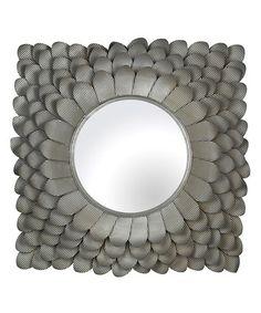 Flosley Scales Wall Mirror