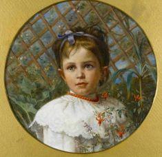 Vittorio Matteo Corcos (Italian artist, 1859 - 1933)