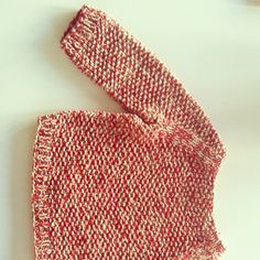 MISHA and PUFF * Clothing for babies lovingly hand knit in Peru.