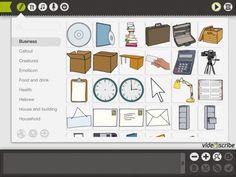 Video Scribe- Annorlunda presentationer med animerad hand, skapa lektioner, presentationer och mycket mer!