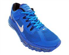 nike air max 2013 azul