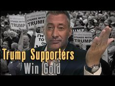 Trump Supporters Winning Gold Medal In Mental Gymnastics Trying To Justify His Actions - YouTube