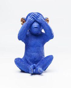 Garden Sculpture, Lion Sculpture, Kare Design, Interior S, Elle Decor, Montage, Karate, Smurfs, Dinosaur Stuffed Animal