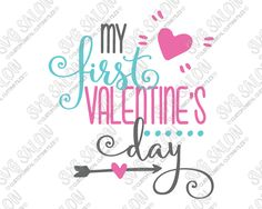 125 Best Valentine S Day Svg Cut Files Images On Pinterest