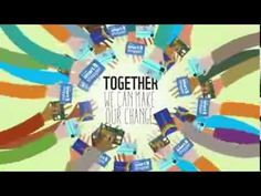 A short animation about the many simple ways individuals can make a difference and contribute to positive change with WWF-SA.