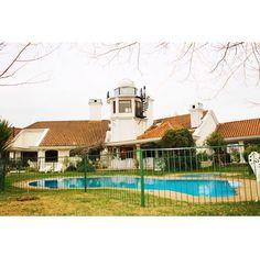 Casa con observatorio en los Ángeles/ arquitecto sonia gavilan