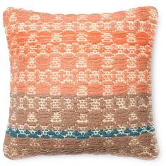 Hilo Knit Pillow
