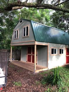 437 Best Custom Buildings & Sheds images in 2019   Tuff shed
