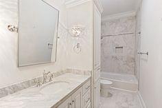 Kennedy&Co | Kennedy Real Estate Bathroom Vanity Lighting, Bathtub, Real Estate, Standing Bath, Bath Tub, Real Estates, Bathtubs, Bath, Bathroom