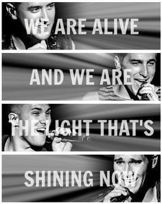 ❤❤ I am crying, listening to we are always makes me cry