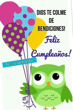 Discover recipes, home ideas, style inspiration and other ideas to try. Happy Birthday Messages, Happy Birthday Quotes, Happy Birthday Greetings, Spanish Birthday Cards, Happy Birthday In Spanish, Special Friend Quotes, Birthday Wishes Flowers, Snoopy Family, Grandma Quotes