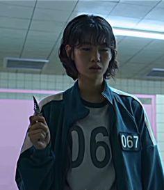 Corey Teen Wolf, Squid Girl, Squad Game, Cute Kawaii Girl, Look At The Moon, Character Wallpaper, Cybergoth, I Love Girls, Comic Book Characters