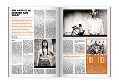 Eject Magazine - Student Showcase