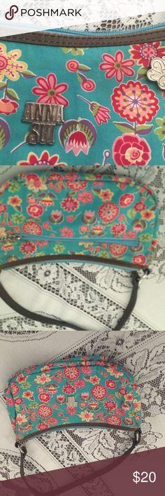 Anna Sui purse Good condition Anna Sui Bags Mini Bags