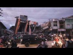 Gempa 6,5 SR Guncang Aceh Live