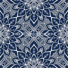 Clipart vectoriel : Seamless pattern