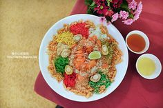薇の心房園地: 槟城美食: 新春自助餐和火锅   Gong Xi Fa Chai Buffet Dinner & C...