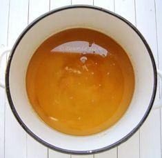 Sirop de Papadie Pudding, Desserts, Food, Syrup, Tailgate Desserts, Deserts, Custard Pudding, Essen, Puddings