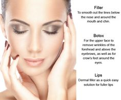 Botox/Filler clinic, still of deal.​ Next clinic is Wednesday February. Don't forget Botox takes 2 weeks to see the maximum results so this month is the best time to have your treatment done. ✅book your free consultation ✅Botox ✅fillers 01942 665200 Facial Fillers, Botox Fillers, Dermal Fillers, Lip Fillers, Botox Cosmetic, Wrinkle Filler, Botox Injections, Beauty Clinic, Cosmetic Procedures