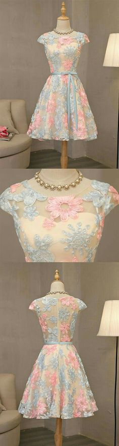 # # Graduation Kleid Rosen # Blumen # # Kette, rosa Blumen, blaue Blumen # # # Clipping Wow Source by tiniwlbers prom dresses Pretty Outfits, Pretty Dresses, Beautiful Dresses, Cute Outfits, Cute Homecoming Dresses, Prom Dresses, Summer Dresses, Formal Dresses, Formal Shoes