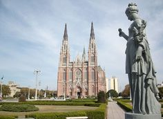 Catedral de La Plata 03 - Argentina – Wikipédia, a enciclopédia livre