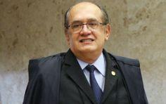 Gilmar Mendes diz que indicação de Lula para ministério pode ser enquadrado em crime penal