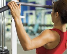 3 Moves to Sculpt a Beautiful, Strong Back
