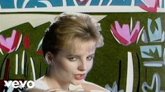 Music video by Altered Images performing I Could Be Happy. (c) 1982 Sony Music Entertainment UK Limited