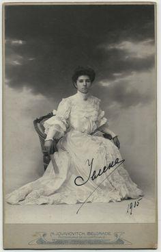Princeza Jelena - Princess Jelena Karadjordjevic of Serbia