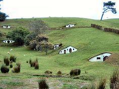 Matamata New Zealand