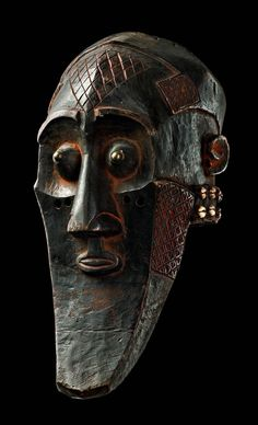 from the Kuba people of D.R. Congo