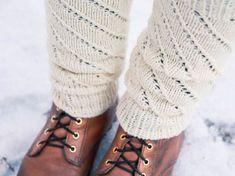 Boot Cuffs, Knitting Socks, Knit Socks, Couture, Leg Warmers, Fingerless Gloves, Mittens, Headbands, Needlework