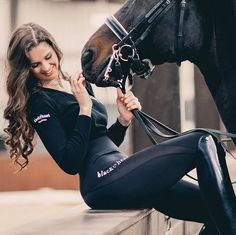 Black Heart Equestrian horse riding and leisure wear Equestrian Girls, Equestrian Boots, Equestrian Outfits, Equestrian Style, Equestrian Fashion, Riding Hats, Horse Riding, Erin Williams, Horse Girl