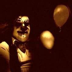 The Creepy Mystery of the Phantom Clowns Bozo The Clown, Creepy Clown, Clown Pics, John Wayne Gacy, Mysterious Universe, Send In The Clowns, Clowning Around, Evil Clowns, Horror Art